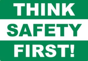 Photo Credit: www.safetysign.com