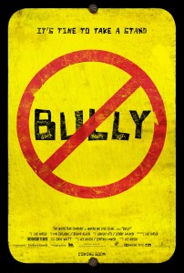 Movie Poster_The Bully Project