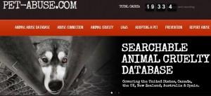 Pet Abuse Dot Com
